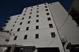 クレアジオーネ中之島西[4階]の外観