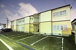 サンコーポ35 B棟[203号室]の外観
