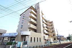 アルバパッソ[5階]の外観