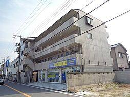 第2吉田屋ハイツ[2階]の外観