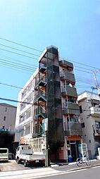 ヴィラ瑞光[3階]の外観