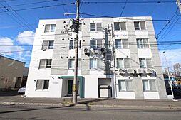 CRETE SHIROISHI[4階]の外観