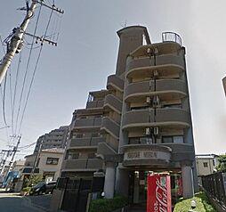 ピュアドーム日赤通り(601)[601号室]の外観
