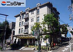 コートハウス[3階]の外観