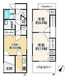 京成曳舟駅 3,180万円