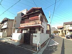 堺市北区百舌鳥赤畑町4丁
