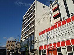 ヴィガ・中央長田 602号室[6階]の外観