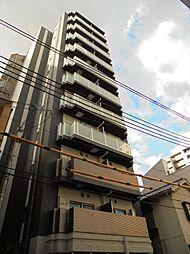 アール大阪グランデ[11階]の外観