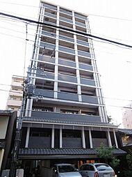 アクロス京都西大路[5F号室号室]の外観