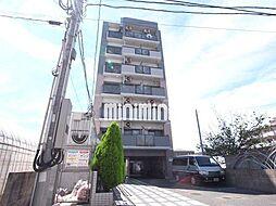 アートイン原田[6階]の外観