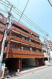 古澤マンション[402号室]の外観