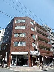 第二音居ビル[4階]の外観