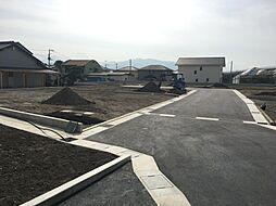 南アルプス市吉田