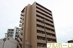 大阪府大阪市平野区平野宮町1丁目の賃貸マンションの外観