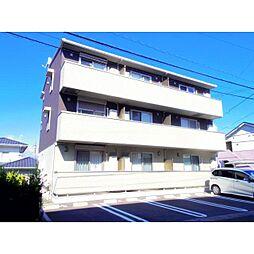 静岡鉄道静岡清水線 草薙駅 徒歩9分の賃貸アパート