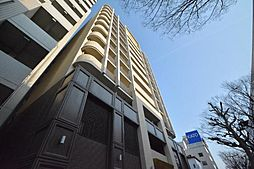 カスタリア新栄II[6階]の外観
