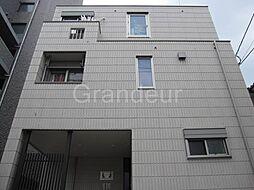 メゾンローリエ[2階]の外観