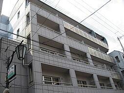 エストゥディオ甲子園口[5階]の外観