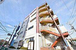 TMビル[3階]の外観