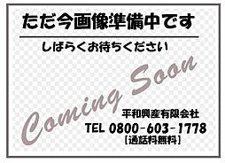 [一戸建] 福岡県北九州市小倉北区木町2丁目 の賃貸【/】の外観