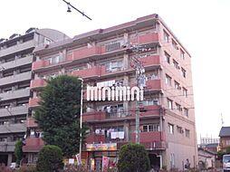 豊島ビル[5階]の外観