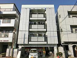 シャンボール茨木[4階]の外観