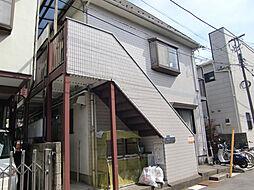 JR京葉線 新浦安駅 バス5分 市役所入口郵便局前下車 徒歩2分の賃貸アパート