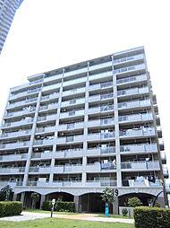 酉島リバーサイドヒルなぎさ街16号棟[2階]の外観
