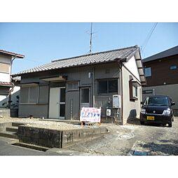 [一戸建] 静岡県浜松市中区西伊場町 の賃貸【/】の外観