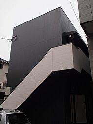 JR桜島線(ゆめ咲線) 安治川口駅 徒歩13分の賃貸アパート