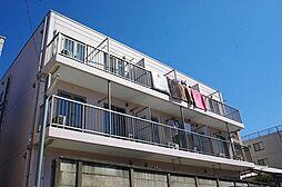 プレジデントマンション衣笠栄町[103号室]の外観
