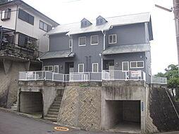 [テラスハウス] 長崎県長崎市大手3丁目 の賃貸【/】の外観