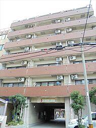 アドベ93[2階]の外観