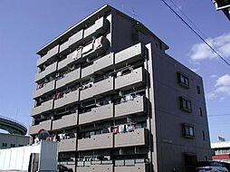エスポワール丸新[2階]の外観