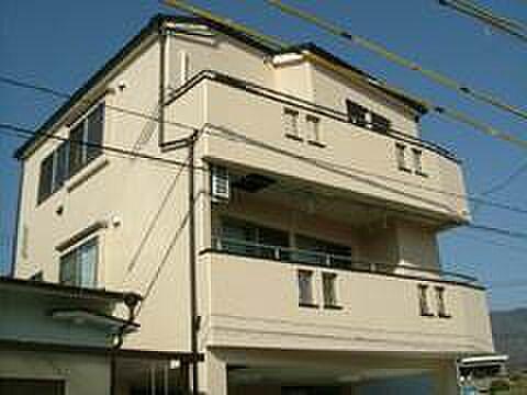 広島県呉市広中新開2丁目の賃貸アパート