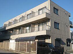 グランドール五井中央[3階]の外観