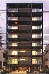 ジェノヴィア板橋本町グリーンウォール[206号室]の外観