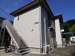 ゆうなぎ荘[101号室号室]の外観