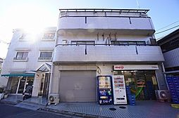 JPアパートメント吹田II[2階]の外観
