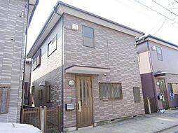 [一戸建] 東京都練馬区南大泉3 の賃貸【/】の外観