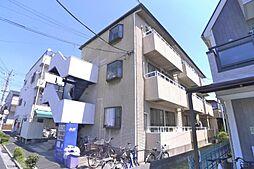 新宿エスポワール[103号室]の外観