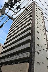 S-RESIDENCE淀屋橋[5階]の外観