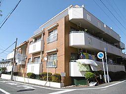 愛知県名古屋市千種区見附町1丁目の賃貸マンションの外観