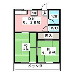 鶴ヶ峰駅 5.0万円