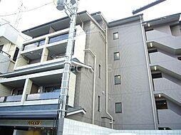アスヴェル京都東寺前II[3階]の外観