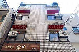 コーポ片町[4階]の外観