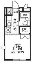 綱島駅 4.8万円