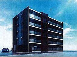 サンクレシア戸畑駅前II[105号室]の外観