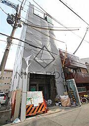 グランパシフィック木川東[2階]の外観