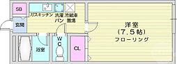 陸前原ノ町駅 3.3万円